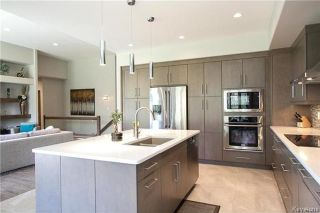 Photo 6: 10 Erin Woods Road in Winnipeg: Bridgwater Forest Residential for sale (1R)  : MLS®# 1713017