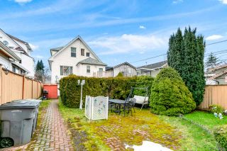 Photo 4: 48 E 41ST Avenue in Vancouver: Main House for sale (Vancouver East)  : MLS®# R2541710