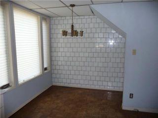 Photo 6:  in WINNIPEG: West End / Wolseley Residential for sale (West Winnipeg)  : MLS®# 1009490