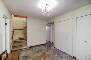 Photo 7: 406 CUMBERLAND Street in New Westminster: Fraserview NW House for sale : MLS®# R2411657