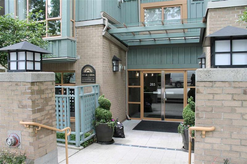 FEATURED LISTING: 312 - 285 NEWPORT Drive Port Moody
