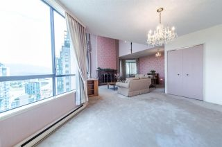 """Photo 7: 1901 738 BROUGHTON Street in Vancouver: West End VW Condo for sale in """"Alberni Place"""" (Vancouver West)  : MLS®# R2396844"""