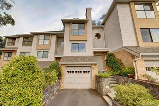 Photo 1: 5 1404 McKenzie Ave in VICTORIA: SE Mt Doug Row/Townhouse for sale (Saanich East)  : MLS®# 832740