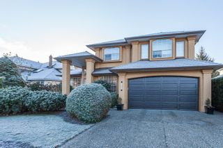 Photo 1: 14444 18A Avenue in Surrey: Sunnyside Park Surrey House for sale (South Surrey White Rock)  : MLS®# R2018245