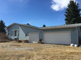Photo 5: 32182 TWP RD 262 in Rural Rockyview County: Rural Rocky View MD House for sale : MLS®# C4006884