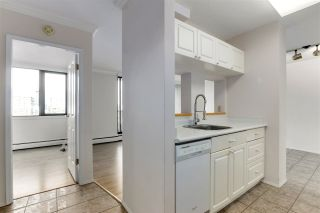 """Photo 17: 2002 1330 HARWOOD Street in Vancouver: West End VW Condo for sale in """"Westsea Towers"""" (Vancouver West)  : MLS®# R2573429"""