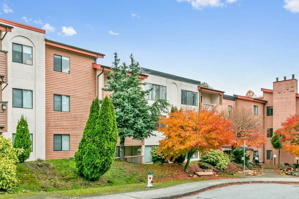 """Main Photo: 107 3883 LAUREL Street in Burnaby: Burnaby Hospital Condo for sale in """"VALHALLA"""" (Burnaby South)  : MLS®# R2508709"""