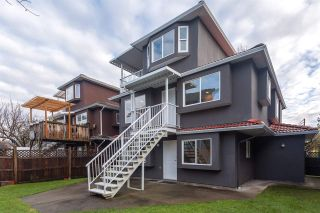 """Photo 18: 4223 QUEBEC Street in Vancouver: Main House for sale in """"MAIN"""" (Vancouver East)  : MLS®# R2133064"""