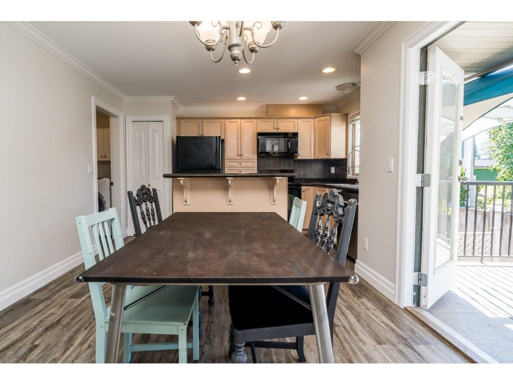 """Photo 6: Photos: 27 6450 BLACKWOOD Lane in Chilliwack: Sardis West Vedder Rd Townhouse for sale in """"The Maples"""" (Sardis)  : MLS®# R2480574"""