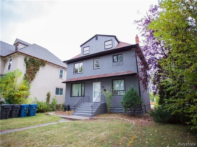 Main Photo: 35 Picardy: Residential for sale (5B)  : MLS®# 1725660