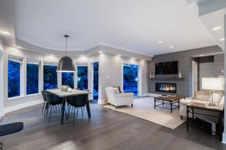 Photo 16: 4860 NORTHWOOD Drive in West Vancouver: Cypress Park Estates House for sale : MLS®# R2617676