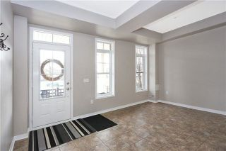 Photo 3: 116 Harbourside Drive in Whitby: Port Whitby House (3-Storey) for sale : MLS®# E4054210