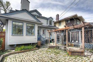 Photo 18: 233 Garfield Street in Winnipeg: Wolseley Single Family Detached for sale (5B)  : MLS®# 1913403