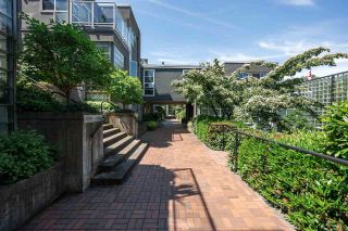 """Photo 40: 2240 SPRUCE Street in Vancouver: Fairview VW Townhouse for sale in """"SIXTH ESTATE"""" (Vancouver West)  : MLS®# R2590222"""