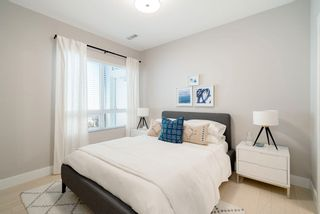 """Photo 11: E111 12040 PLAZA Street in Maple Ridge: West Central Townhouse for sale in """"ERA"""" : MLS®# R2566351"""