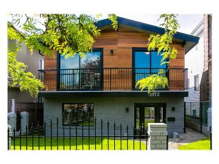 Photo 1: 3522 E 25TH Avenue in Vancouver: Renfrew Heights House for sale (Vancouver East)  : MLS®# V1067898