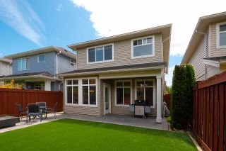 """Photo 31: 4815 DUNFELL Road in Richmond: Steveston South House for sale in """"THE """"DUNS"""""""" : MLS®# R2474209"""