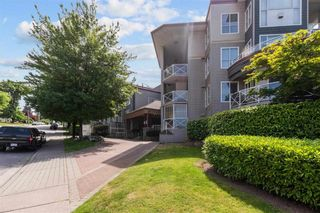 FEATURED LISTING: 126 - 528 ROCHESTER Avenue Coquitlam