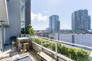 "Photo 9: 806 33 W PENDER Street in Vancouver: Downtown VW Condo for sale in ""33 Living"" (Vancouver West)  : MLS®# R2566180"