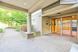 """Photo 2: 302 202 MOWAT Street in New Westminster: Uptown NW Condo for sale in """"SAUCILITO"""" : MLS®# R2197318"""
