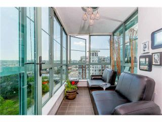 """Photo 6: 1304 1159 MAIN Street in Vancouver: Mount Pleasant VE Condo for sale in """"CITY GATE II"""" (Vancouver East)  : MLS®# V1136462"""