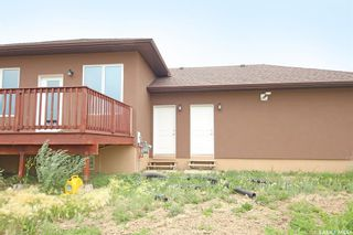 Photo 46: 142 Rock Pointe Crescent in Pilot Butte: Residential for sale : MLS®# SK867796