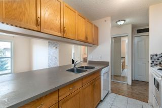 Photo 8: 405 279 Suder Greens Drive in Edmonton: Zone 58 Condo for sale : MLS®# E4235498