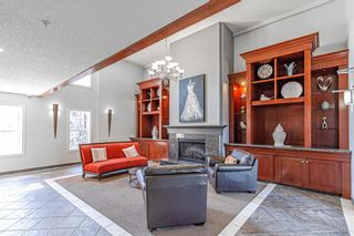 Photo 3: 340 2233 34 Avenue SW in Calgary: Garrison Woods Apartment for sale : MLS®# A1129105