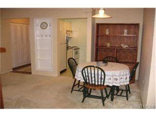 Photo 3:  in VICTORIA: SE Quadra Condo for sale (Saanich East)  : MLS®# 399049