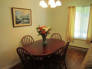 Photo 5: 1 11757 207TH Street in Maple Ridge: Southwest Maple Ridge Townhouse for sale : MLS®# V945699