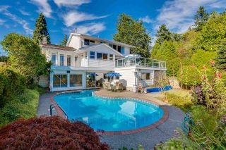 """Photo 39: 14528 SATURNA Drive: White Rock House for sale in """"Upper West White Rock"""" (South Surrey White Rock)  : MLS®# R2483571"""