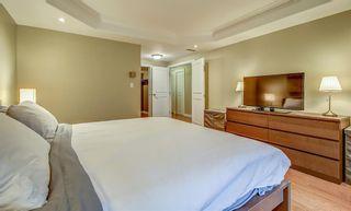 Photo 21: 402B 500 EAU CLAIRE Avenue SW in Calgary: Eau Claire Apartment for sale : MLS®# A1045268