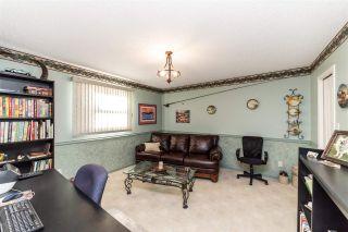 Photo 30: 13 Atkinson Place: St. Albert House for sale : MLS®# E4243702