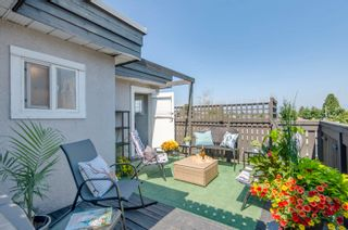 Photo 12: 402 3308 VANNESS Avenue in Vancouver: Collingwood VE Condo for sale (Vancouver East)  : MLS®# R2608596