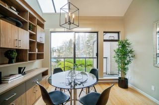 Photo 10: 699 MOBERLY ROAD in Vancouver: False Creek Townhouse for sale (Vancouver West)  : MLS®# R2529613