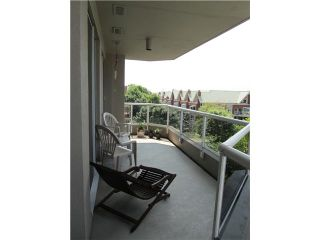 """Photo 4: 604 1185 QUAYSIDE Drive in New Westminster: Quay Condo for sale in """"THE RIVIERA"""" : MLS®# V961261"""