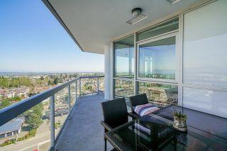 """Photo 26: 1806 11967 80 Avenue in Delta: Scottsdale Condo for sale in """"DELTA RISE"""" (N. Delta)  : MLS®# R2612317"""