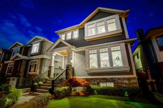 Photo 2: 6676 DOMAN Street in Vancouver: Killarney VE House for sale (Vancouver East)  : MLS®# R2581311
