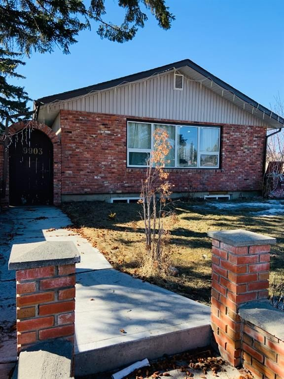 Main Photo: 9903 Wilde Road SE in Calgary: Willow Park Detached for sale : MLS®# A1082472