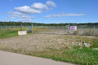 Photo 3: 6208 58 Avenue: Drayton Valley Land Commercial for sale : MLS®# E4241159