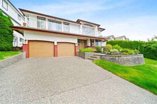 Photo 2: 2635 PANORAMA Drive in Coquitlam: Westwood Plateau House for sale : MLS®# R2574662