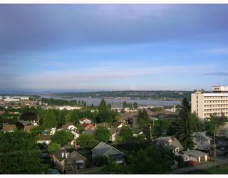 "Photo 9: 801 415 E COLUMBIA Street in New_Westminster: Sapperton Condo for sale in ""SAN MARINO"" (New Westminster)  : MLS®# V769040"