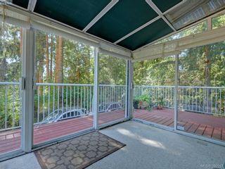 Photo 15: 33 5838 Blythwood Rd in SOOKE: Sk Saseenos Manufactured Home for sale (Sooke)  : MLS®# 796820