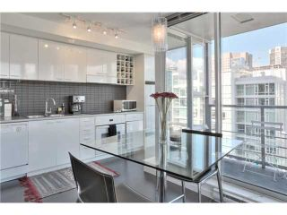 "Photo 6: 1105 668 CITADEL PARADE in Vancouver: Downtown VW Condo for sale in ""SPECTRUM 2"" (Vancouver West)  : MLS®# V1057187"