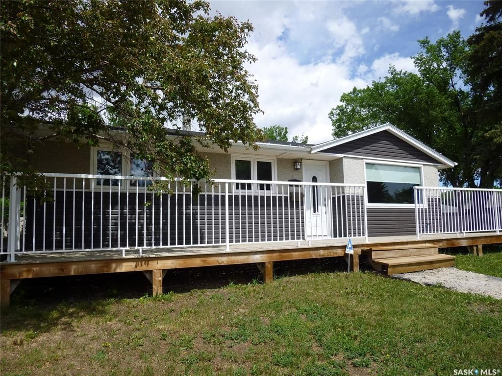 Main Photo: 2010 7th Avenue North in Regina: Cityview Residential for sale : MLS®# SK857144