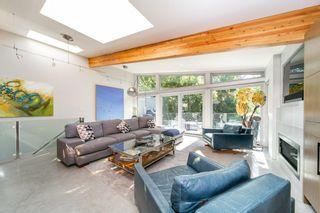 Photo 7: 52 SYLVANCROFT Lane in Edmonton: Zone 07 House Half Duplex for sale : MLS®# E4251662