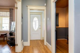 Photo 7: 157 Chestnut Street in Winnipeg: Wolseley Residential for sale (5B)  : MLS®# 202024846
