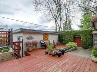 Photo 18: 3805 W 24TH Avenue in Vancouver: Dunbar House for sale (Vancouver West)  : MLS®# R2056795