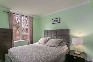"""Photo 10: 307 1001 RICHARDS Street in Vancouver: Downtown VW Condo for sale in """"MIRO"""" (Vancouver West)  : MLS®# R2137309"""