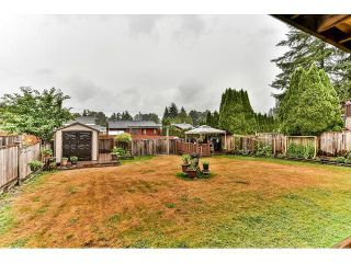 Photo 18: 13955 79A Avenue in Surrey: East Newton House for sale : MLS®# F1447824